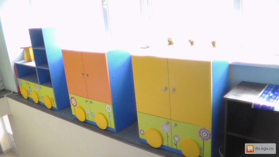 Продам мебель для детского сада , фото. цена - 1000.00 руб.,.