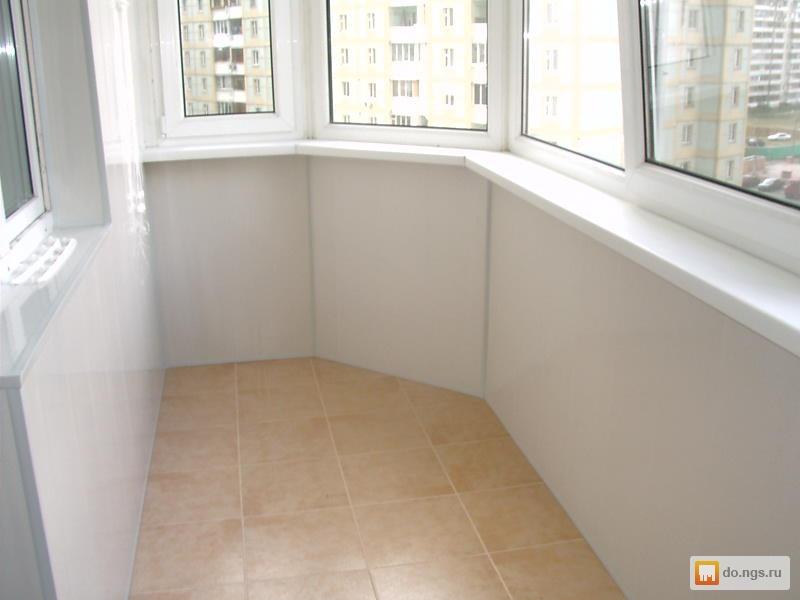 Качественное остекление балконов и лоджий: алюминий, пвх. це.
