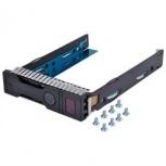 "Салазка 3.5"" SAS SATA LFF Tray Caddy HP Gen8 p/n651320-001,651314-001, Красноярск"