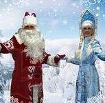 Дед Мороз на дом, в садик, на корпоратив, Красноярск