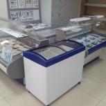 Холодильное оборудование для магазина! Разных температур!, Красноярск