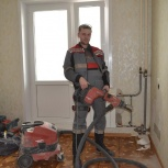 Частный электрик, Красноярск