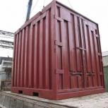 Покупаем  контейнера 3,5,20,40 тонн, Красноярск