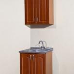 Кухонный шкаф нижний + верхний для посуды, Красноярск