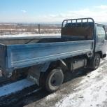 Грузоперевозки бортовой машиной 3т город межгород, Красноярск