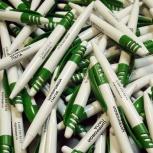 Нанесение символики: Кружки, флешки, ручки с логотипом, Красноярск