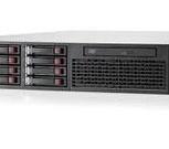 Сервер hp proliant dl380 g7 1xxeon x5670 6, 36gb ram,p410i-512mb,1xpsu, Красноярск