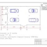 Строительство, построить автомойку на 4 поста, Красноярск