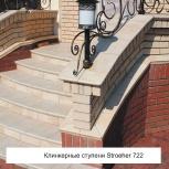 Отличная отделка лестниц и крылец-немецкий клинкер, Красноярск