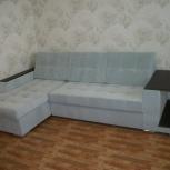 перетяжка ремонт мягкой мебели на дому, Красноярск