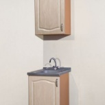 Кухонный шкаф под мойку+ шкаф под посуду, Красноярск