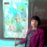 Услуги по немецкому языку: подготовка к экзаменам, репетиторст, Красноярск