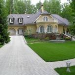 Ландшафтный дизайн. Озеленение. Благоустройство, Красноярск