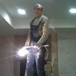 Личный электрик на дом работа за городом, Красноярск