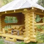 Бани и дома из дерева, Красноярск