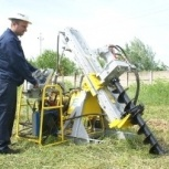 Геологическая разведка участка, Красноярск
