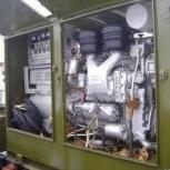 Дизель-генератор АД 30Т/400 с хранения, Красноярск