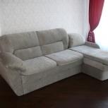 перетяжка, реставрация мягкой мебели на дому, Красноярск