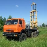 Инженерные изыскания под строительство. Экспертиза, Красноярск
