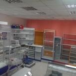 Выставочный зал торгового оборудования - ТоргКомплект, Красноярск