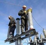 Требуются крупные объемы по электромонтажу, Красноярск