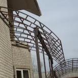 Изделия из металла, Красноярск