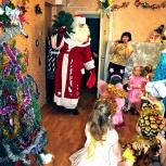 Дед Мороз и Снегурочка для детей!, Красноярск