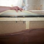 ремонт реставрация мебели на дому, Красноярск
