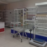 Витрины и прилавки от производителя!, Красноярск