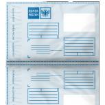 Почтовые пакеты с логотипом Почта России оптом, Красноярск