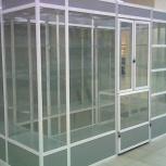 Продам витрины стеклянные, Красноярск